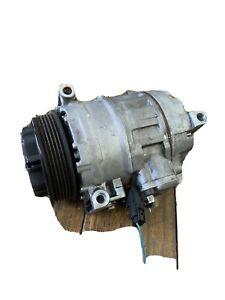 Mercedes C180 Kompressor W203 Air conditioning Compressor
