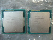 INTEL Confidential PROCESSOR QE6U ES 3.40Ghz SOCKET LGA1150 for collector