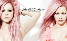 """46 Avril Lavigne - Canadian Singer Sexy Star 22""""x14"""" Poster"""