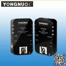 Yongnuo YN-622N Wireless TTL HSS 1/8000S  for Nikon SB400 SB600 SB700 SB800