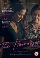 The Heiresses [DVD] [2018] [DVD][Region 2]