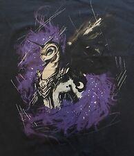 My Little Pony Unicorn Fairy X-Large Short Sleeve Tee T-Shirt XL D1