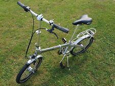 Pegasus (Dahon) Faltrad 20 Zoll 3 Gang Schaltung - guter Zustand