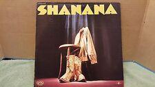 SHANANA - SELF TITLED KSBS2034  Kama Sutra Label