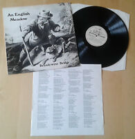 BRANDYWINE BRIDGE - An English Meadow RARE 1978 UK FOLK LP (COTTAGE) EX Tolkien