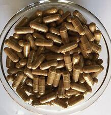 Tongkat Ali Root Extract 200:1 (Eurycoma Longifolia) + Piperine 95% for Men