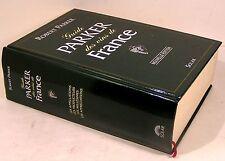 """livre """"guide Parker des vins de france """" editions solar 1998"""