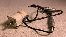Panasonic Model MSM022A9A Servomotor