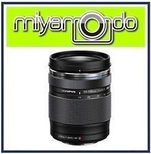 Olympus M. Zuiko Digital ED 14-150mm F/4.0-5.6 II Lens
