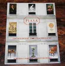 CATALOGUE VENTE 2008 DROUOT PIASA tableaux anciens Oeuvres thème MONTGOLFIERE