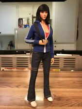 Hot Custom Toys 1/6 TBLeague Phicen female Jeans Outfit Set