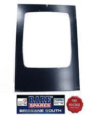 FORD FALCON XY GT GTHO BONNET TEMPLATE FOR SHAKER RING