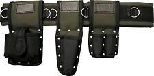 ** nuevo ** poliéster Andamio Cinturón de Herramientas Set de constructores de andamios-Connell de Sheffield