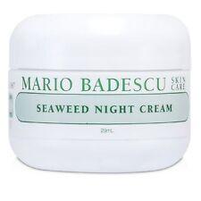 Sensitive Skin Night Cream Anti-Aging Products