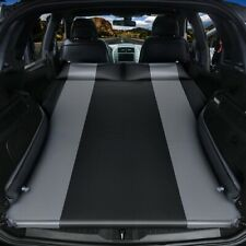2020 Ordinary car inflatable bed SUV car mattress rear car travel mattress