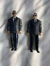 Lot Men In Black 3 Agent H And K 3.75'' Action Figure collect toy Rare
