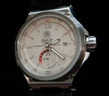 Anonimo Dino Zei Nautilo 11007 Stainless L/E Power Reserve Watch PRICED TO SELL!