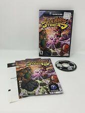 Super Mario Strikers - Nintendo Gamecube GC - 100% Complete in box CIB