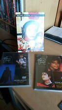 COFFRET 3 DVD MEGA BOX Michael Jackson