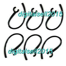 BL Ear Hook loop EarHooks For Samsung HM3600 WEP480 HM1200 HM5800 HM3700 US 6PCS