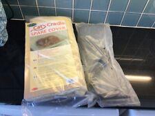 Cat's Cradle Radiator Bed - Frame & Sheepskin Cover Set - Kitten Pet Present