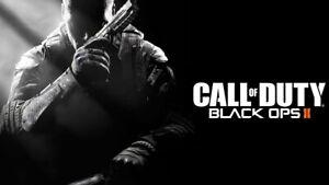 Call of Duty: Black Ops II 2 PC { Read description }