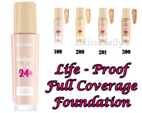 Miss Sporty Perfect to Last 24H Foundation Full Coverage 30 ml