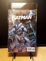 DC Comics Batman #617 HUSH Storyline Jim Lee & Jeph Loeb - AMAZING CONDITION!