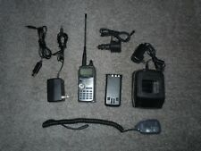 Kenwood TH-D7A Twin Band 2m/440 Handheld APRS transceiver with built in TNC