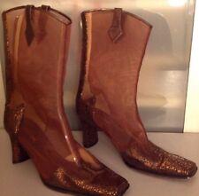 J. Renee 7 Mesh Boots