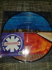 Red Hot Chili Peppers - Californication  (Picture Disc, limited) Vinyl LP