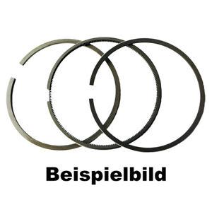 NEU 4x Kolbenringsatz Standard für BMW X3 X5 2.0 3.0 790753-00-2