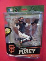 Buster Posey San Francisco Giants OYO Sports Toys Generation 4 G4 Minifigure