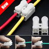 20pcs High-Quality Quick Cable Clamp Terminal Block Spring Connector Wire