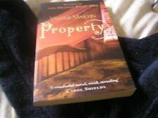 Valerie Martin Property  [Paperback]