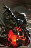 Venom 27 Brown VARIANT SET ☆THIS WAS CONFIRMED THE 1ST CODEX, & NOW A MAJOR KEY!