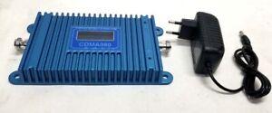 LCD Display CDMA 850Mhz Mobile Phone CDMA980 Signal Booster
