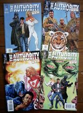 THE AUTHORITY: MORE KEV 1-4 (OF 4), WILDSTORM, 2004, VF