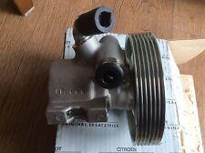 PEUGEOT 306 MK2 DW10TD POWER STEERING PUMP 4007X0 9635445780 26086654 9632082380