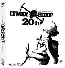 ★ Cowboy Bebop ★ Intégrale - Edition 20e anniversaire [Blu-ray] + DVD