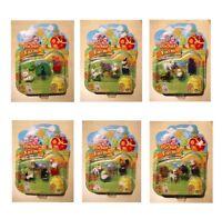 In my Pocket FARM Bauernhoftiere Set Tiere Figur Spielfigur ab 4 Jahren be026