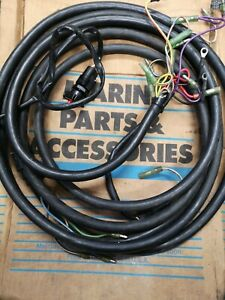 NOS 84-17179 Outboard Harness Assy For Mercury Mercruiser Outboard Motor