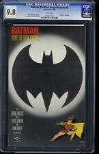 Batman: The Dark Knight Returns #3 CGC NM/M 9.8 White Pages