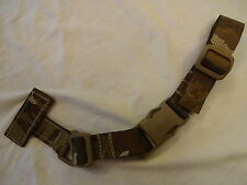 British Army Osprey MK4 / 4A SINGLE POINT SA80 SLING  - MTP - USED - GRADE 2