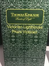 Thomas Kinkade Painter Of Light Victorian Lighthouse