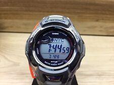 Casio Men's G-Shock MTGM900DA Tough Solar Atomic S. Steel Sport Watch