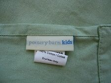 Pottery Barn Kids Window Panel Curtain