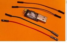 USB/TTL Serial Perfect for Arduino/STC/ship within 2 biz days