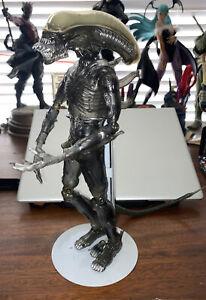 Medicom Toy RAH Real Action Series Xenomorph Alien Figure Japan H.R Giger