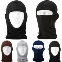 New Unisex Outdoor Biking Full Face Cover Hat Head Neck Protection Skin